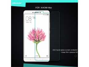 Tvrzené sklo Nillkin Amazing H 9H pro Xiaomi Mi Max / Xiaomi Mimax