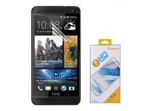 Čirá fólie Baseus pro HTC One Max