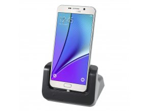 USB kolébka/dock TVC pro Samsung Galaxy Note 5