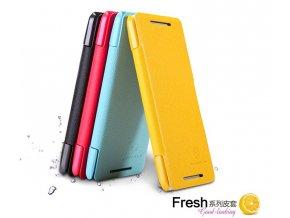 Pouzdro Nillkin Fresh pro HTC One Mini