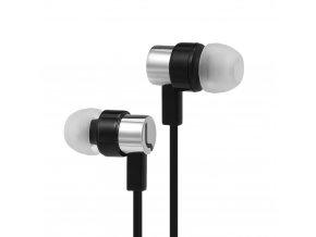 Stereo sluchátka TVC Headphones (jack 3.5 mm)