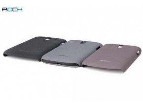 Plastové pouzdro Rock Quicksand pro Huawei Ascend G300