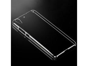 Pouzdro TVC CrystalCase pro Huawei Y6 II / Huawei Y6 2