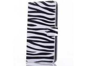 Pouzdro TVC Zebra pro Huawei Y3 II / Huawei Y3 2