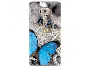 "Pouzdro TVC ""Motýl"" pro Asus Zenfone 3 ZE520KL"