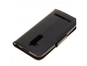 Pouzdro TVC WalletCase pro Asus Zenfone Go ZB500KL ZB500KG