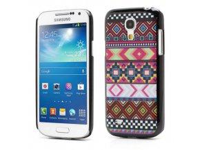 Plastové pouzdro TVC pro Samsung Galaxy S4 Mini