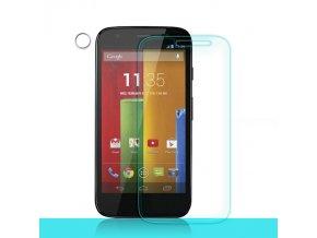 Skleněná ochrana displeje pro Motorola Moto G