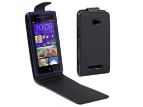 Koženkové pouzdro pro HTC 8X