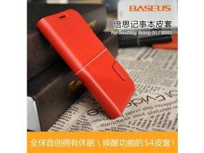 Pouzdro Baseus pro Samsung Galaxy S4