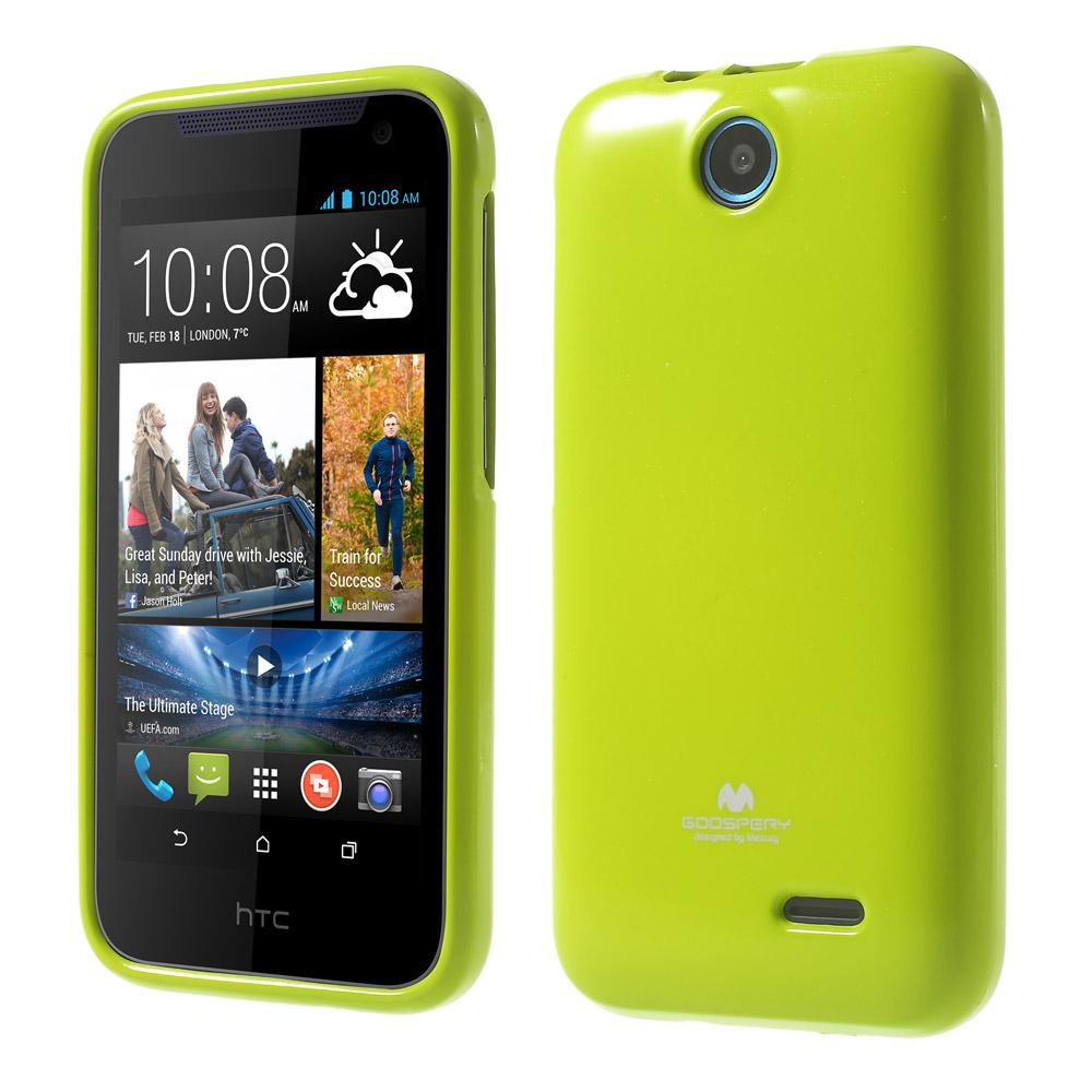 Odolné pouzdro pro HTC Desire 310 Barva: Zelená