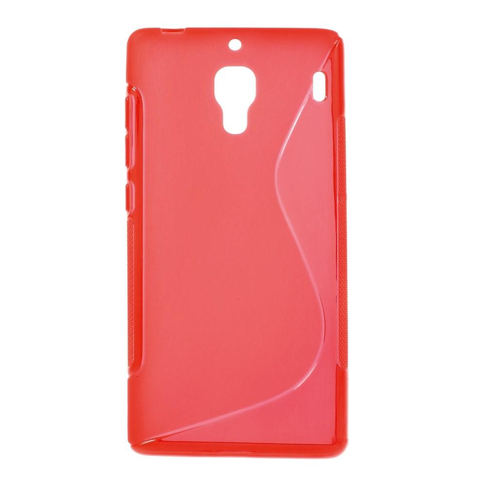 Odolné pouzdro pro Xiaomi Red Rice/Hongmi 1S Barva: Červená