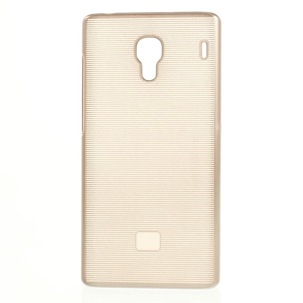 Designové pouzdro pro Xiaomi Red Rice Barva: Žlutá