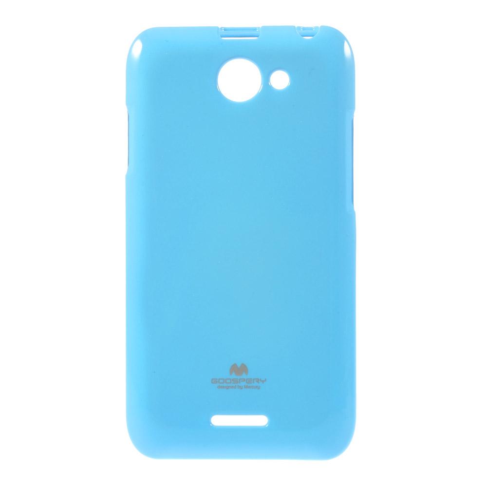 Odolné pouzdro pro HTC Desire 516 Barva: Modrá (světlá)