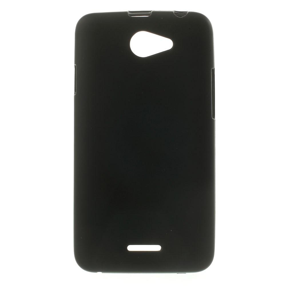 TPU pouzdro TVC pro HTC Desire 516 Barva: Černá