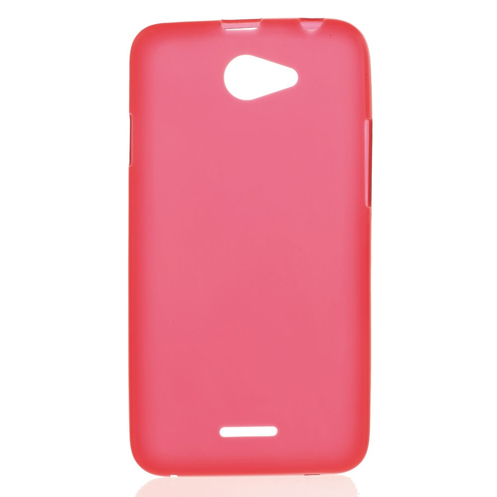 TPU pouzdro TVC pro HTC Desire 516 Barva: Červená