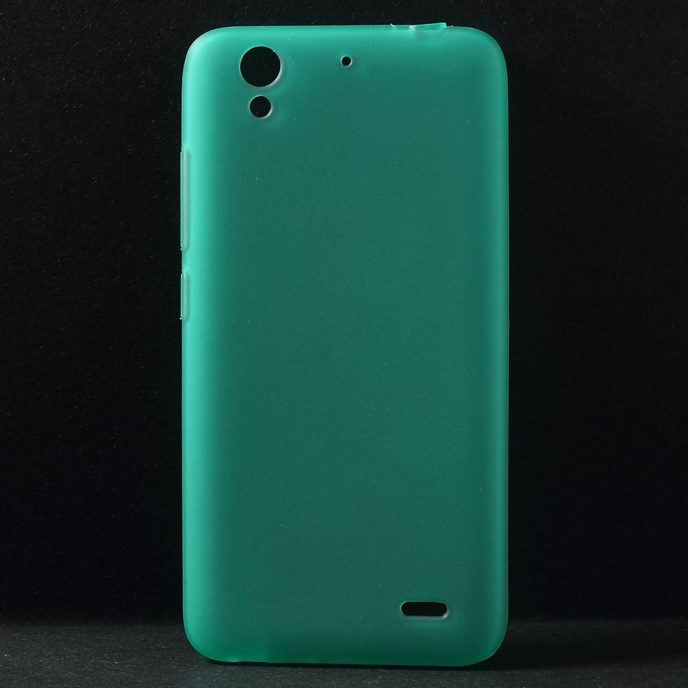 Odolné pouzdro pro Huawei Ascend G630 Barva: Zelená
