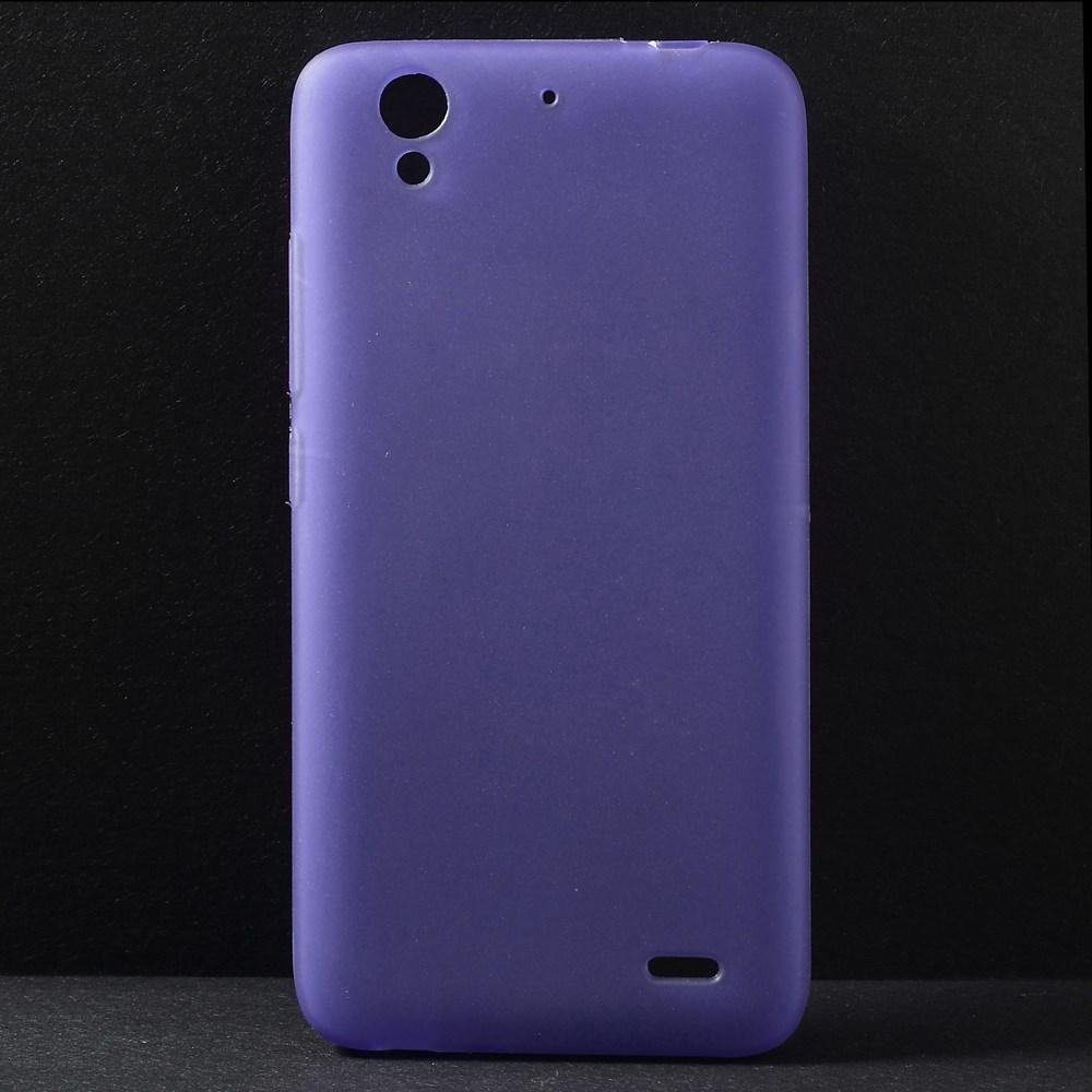 Odolné pouzdro pro Huawei Ascend G630 Barva: Fialová