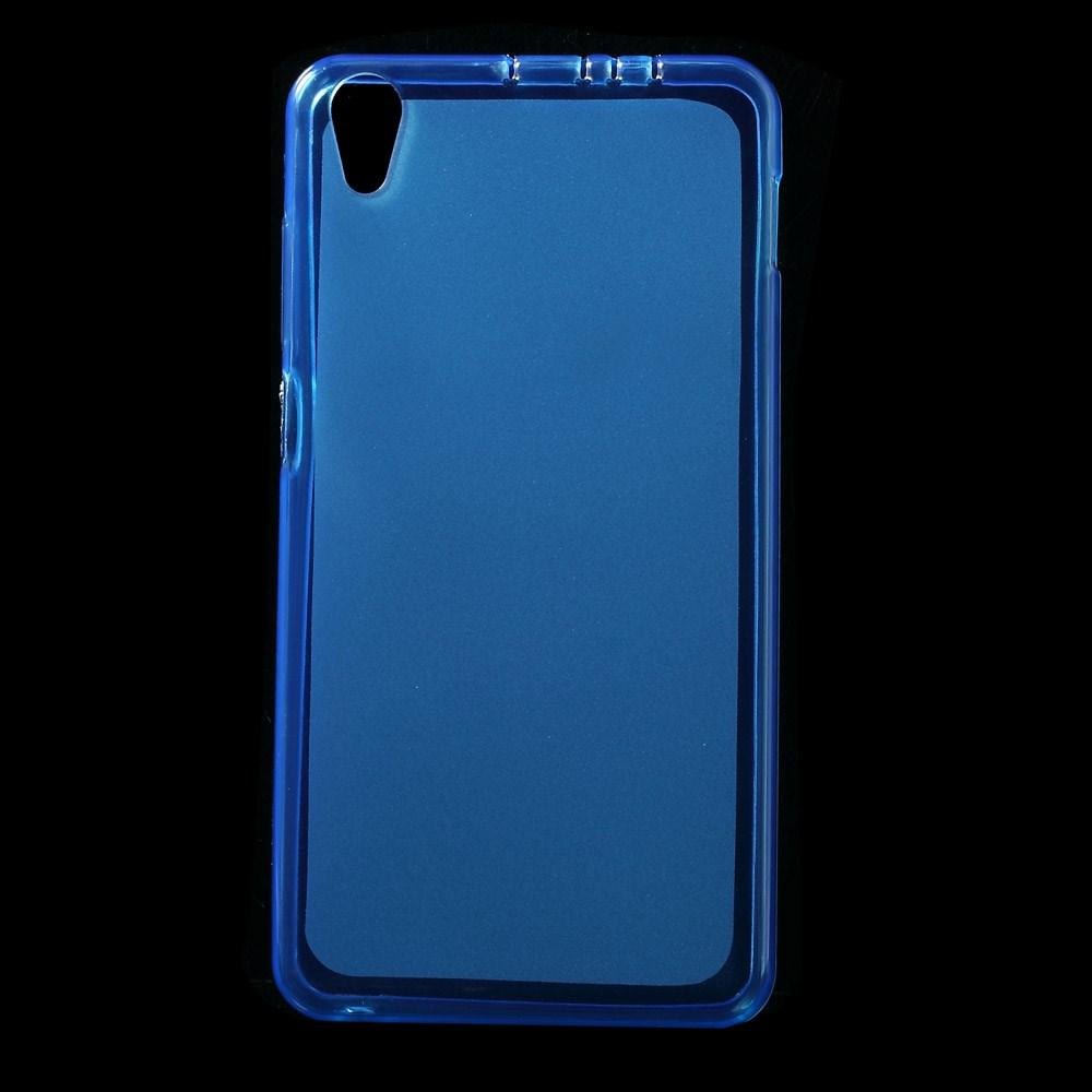 TPU pouzdro TVC pro Lenovo S850 Barva: Modrá