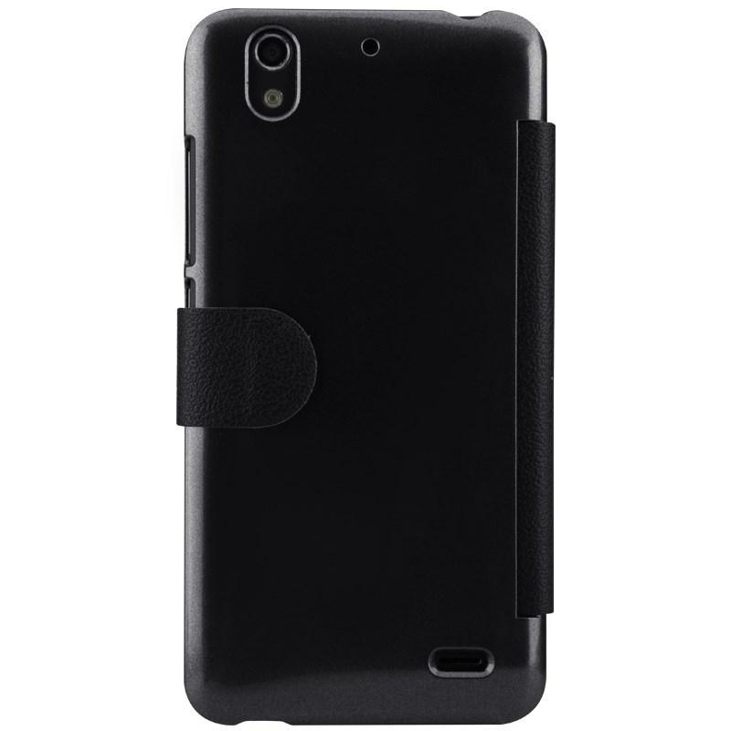 Pouzdro Nillkin Fresh pro Huawei Ascend G630 Barva: Černá