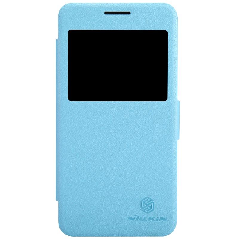 Pouzdro Nillkin Fresh pro Huawei Ascend G630 Barva: Modrá