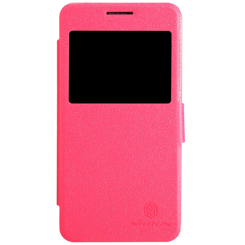 Pouzdro Nillkin Fresh pro Huawei Ascend G630 Barva: Červená