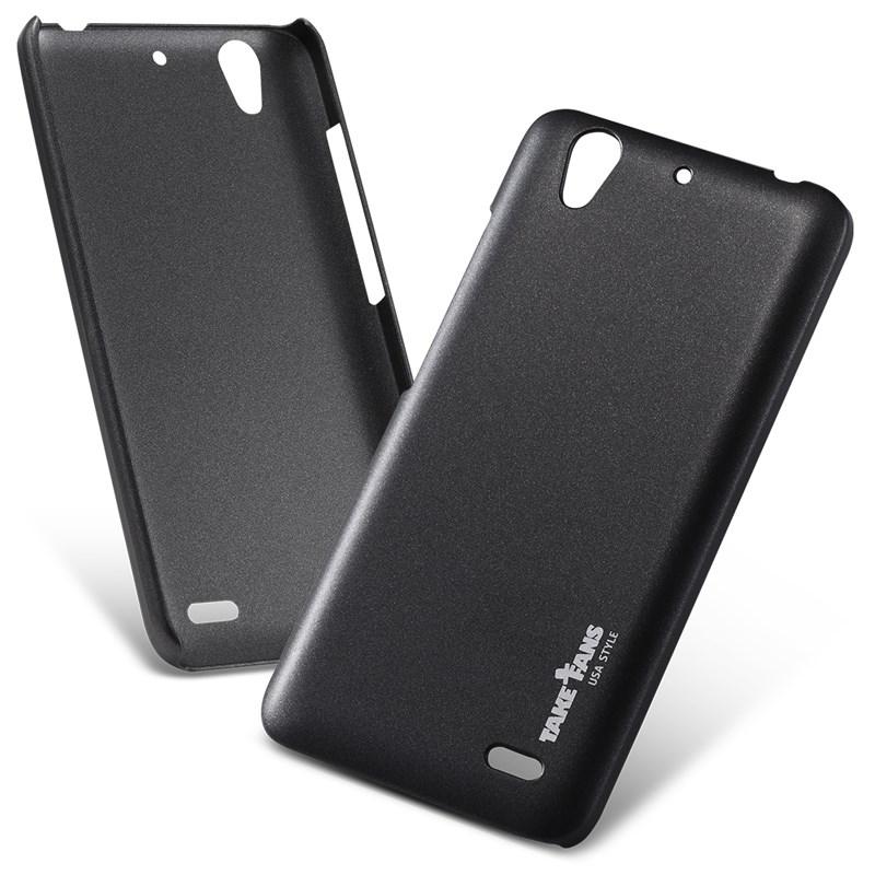 Plastové pouzdro pro Huawei Ascend G630 Barva: Černá