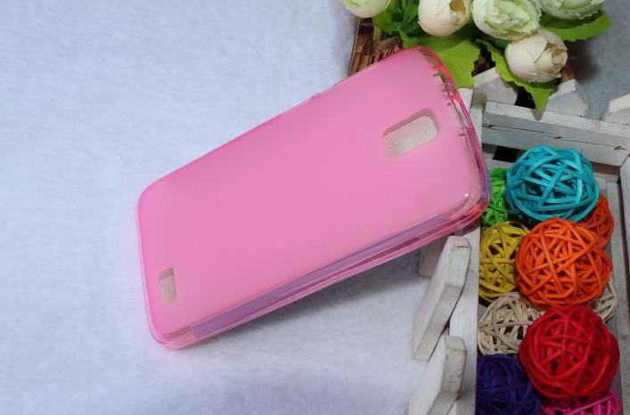 Odolné pouzdro pro Lenovo A328 Barva: Růžová