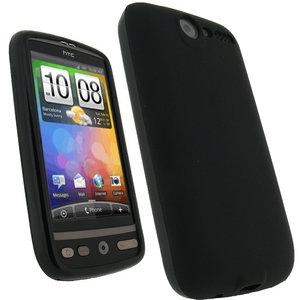 Odolné pouzdro pro HTC Desire Barva: Černá