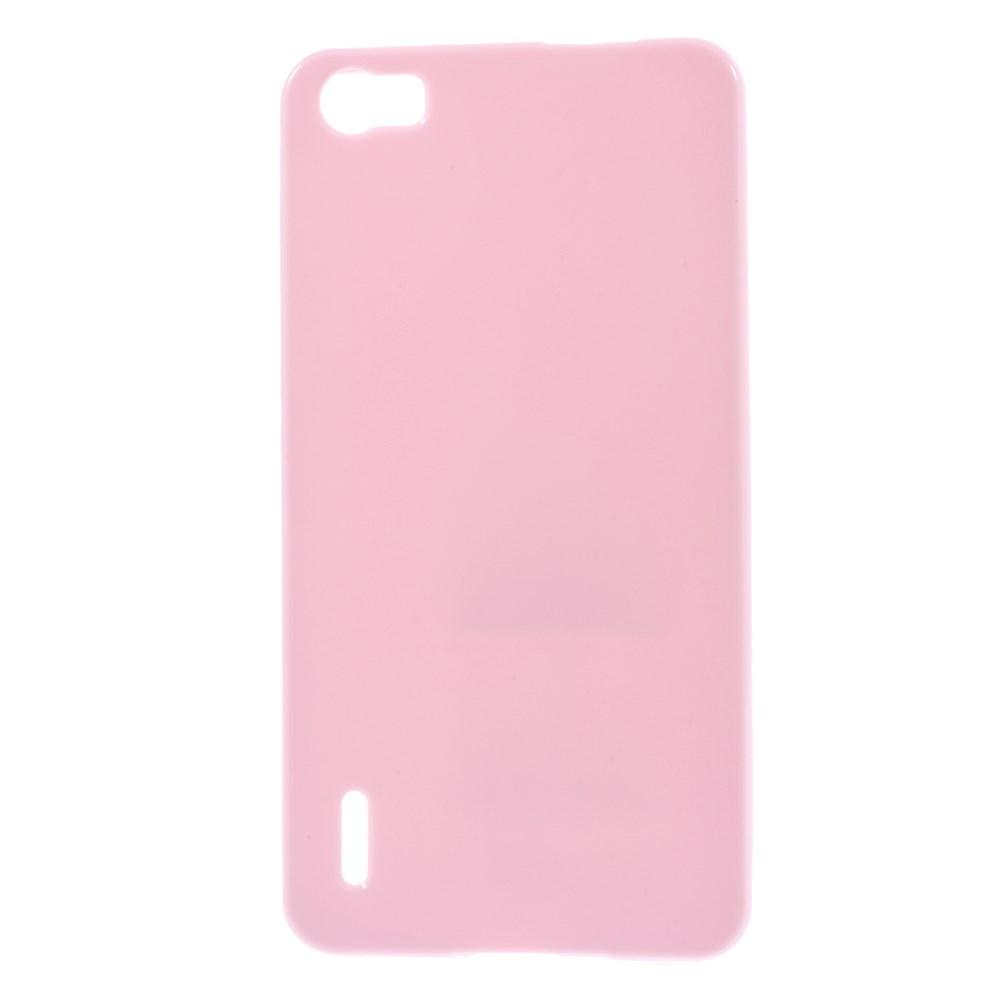 Odolné pouzdro pro Huawei Honor 6 Barva: Růžová (světlá)