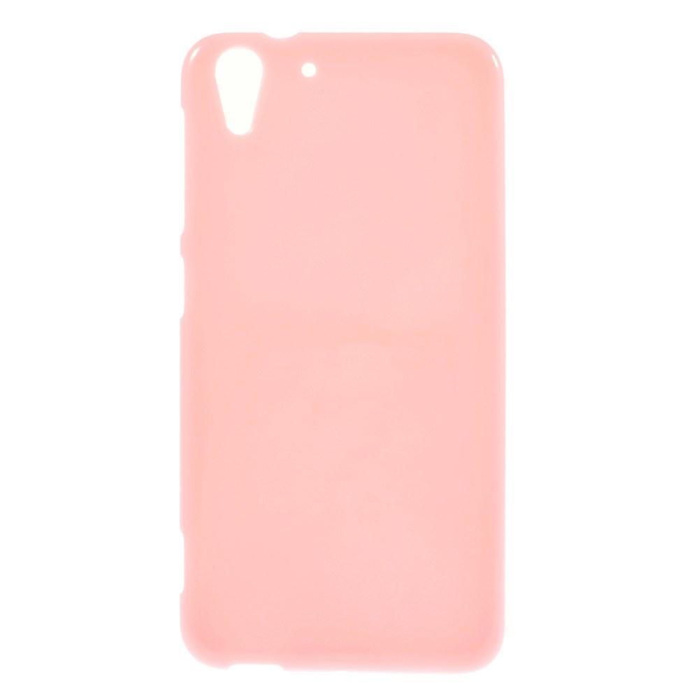 Odolné pouzdro pro HTC Desire Eye Barva: Růžová (světlá)