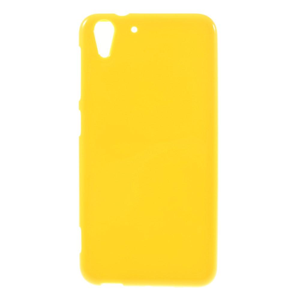 Odolné pouzdro pro HTC Desire Eye Barva: Žlutá