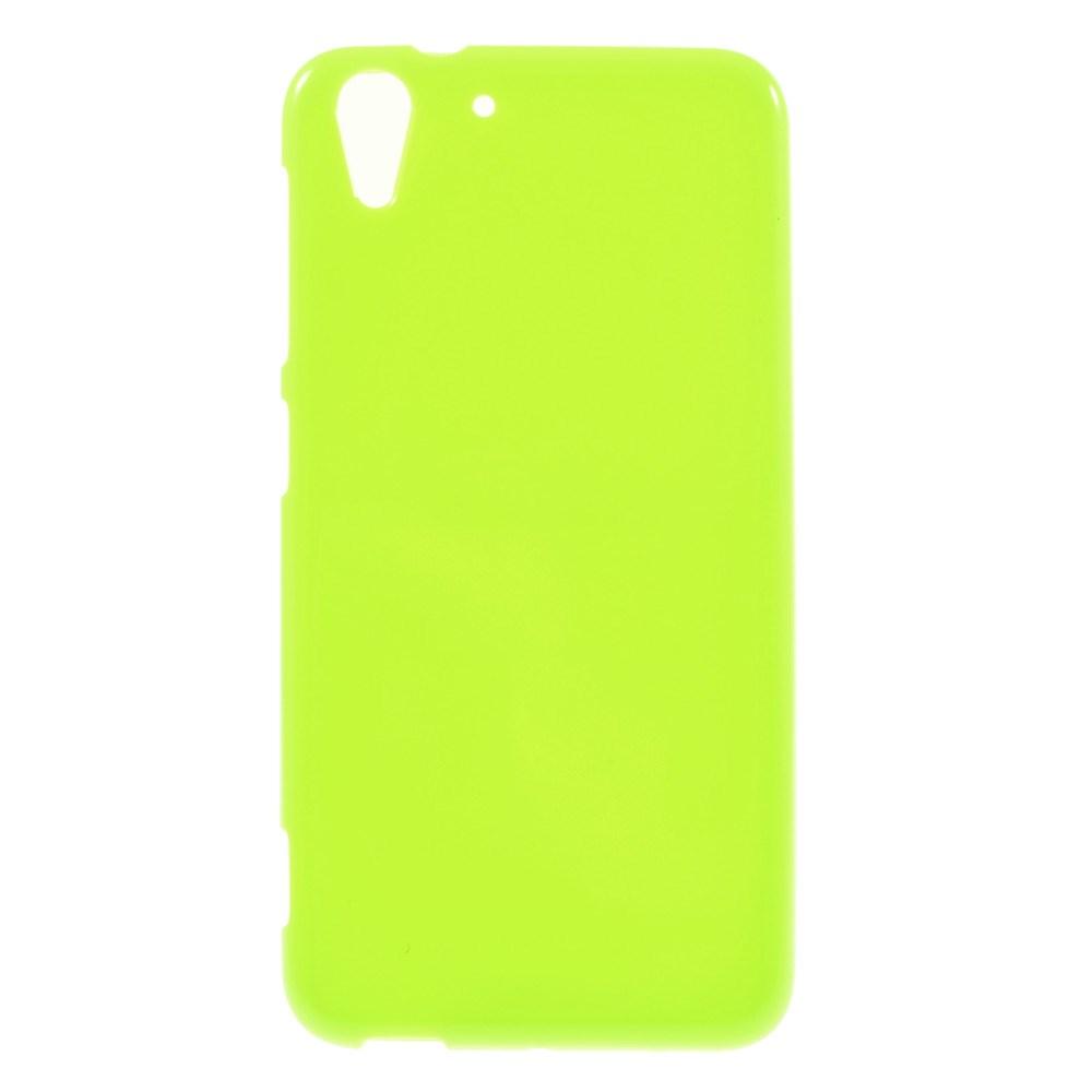 Odolné pouzdro pro HTC Desire Eye Barva: Zelená