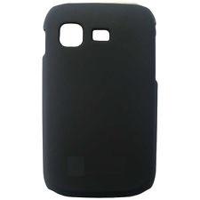Plastové pouzdro pro Samsung Galaxy Y Barva: Černá