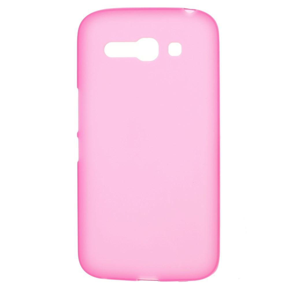 Odolné pouzdro pro Alcatel OT- 7047D POP C9 Barva: Růžová