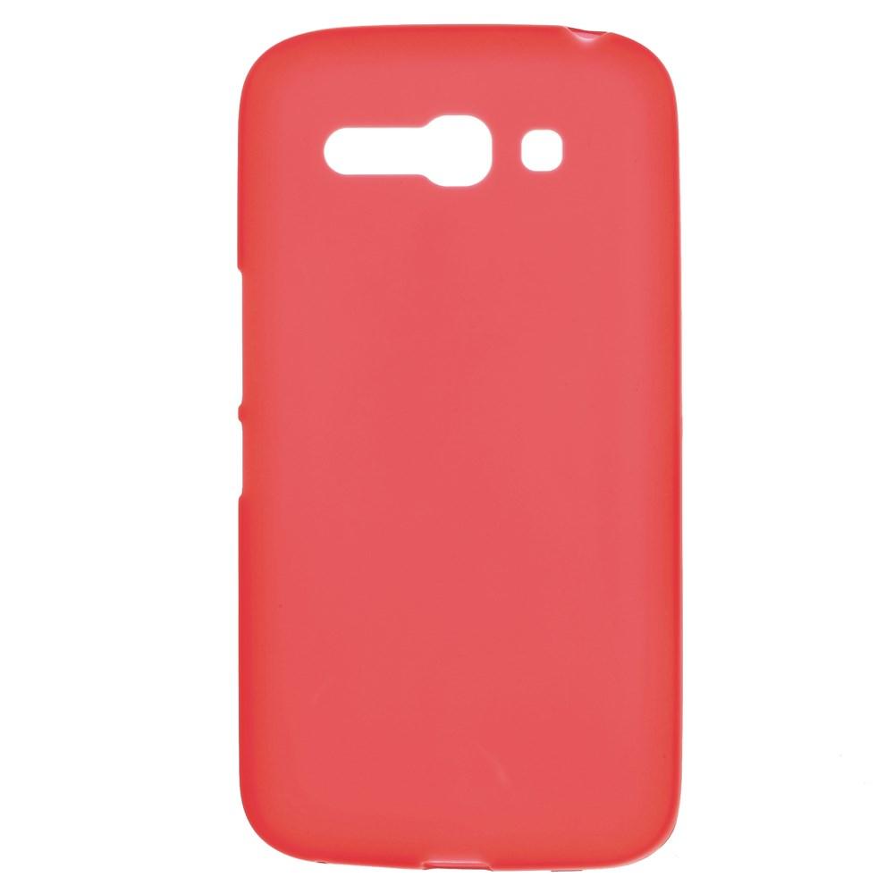 Odolné pouzdro pro Alcatel OT- 7047D POP C9 Barva: Červená