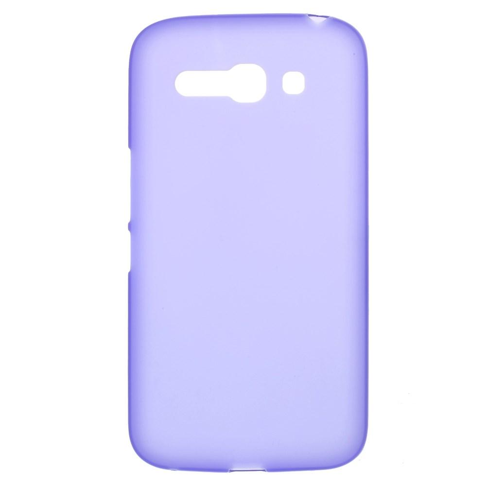 Odolné pouzdro pro Alcatel OT- 7047D POP C9 Barva: Fialová