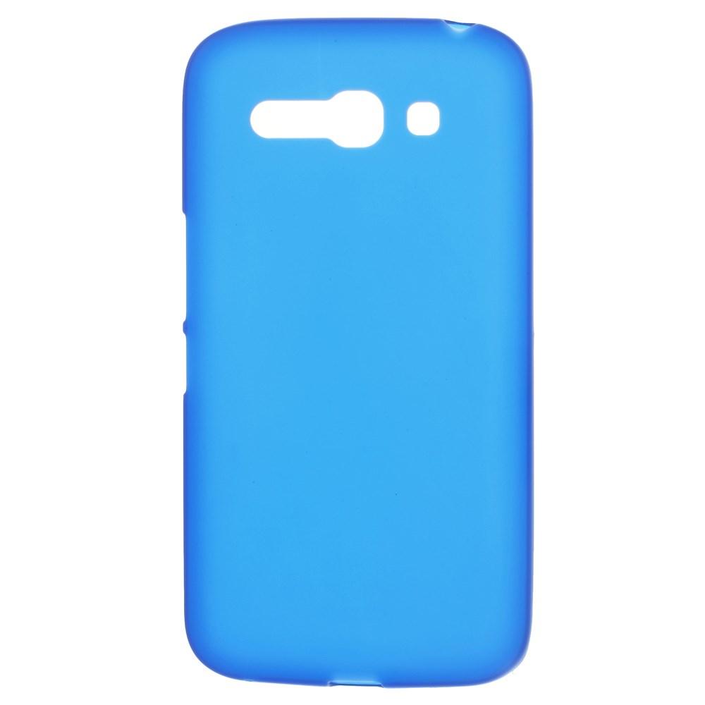 Odolné pouzdro pro Alcatel OT- 7047D POP C9 Barva: Modrá (tmavá)