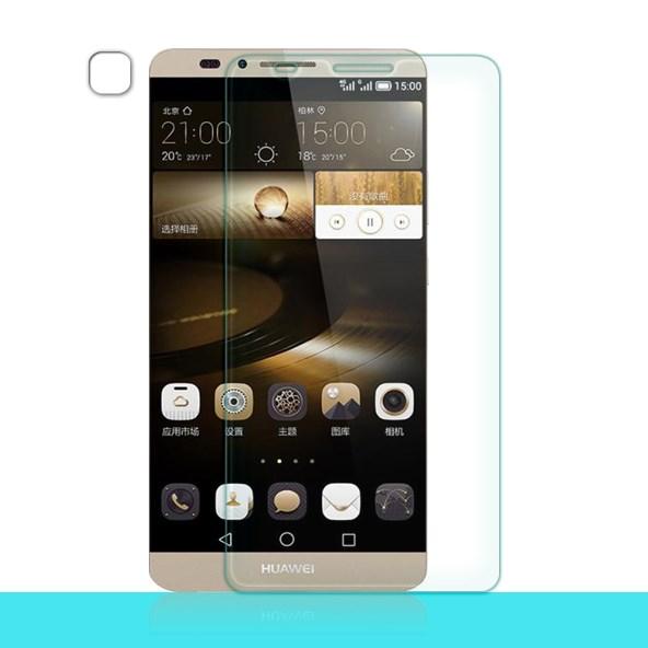 Skleněná ochrana displeje pro Huawei Ascend Mate 7