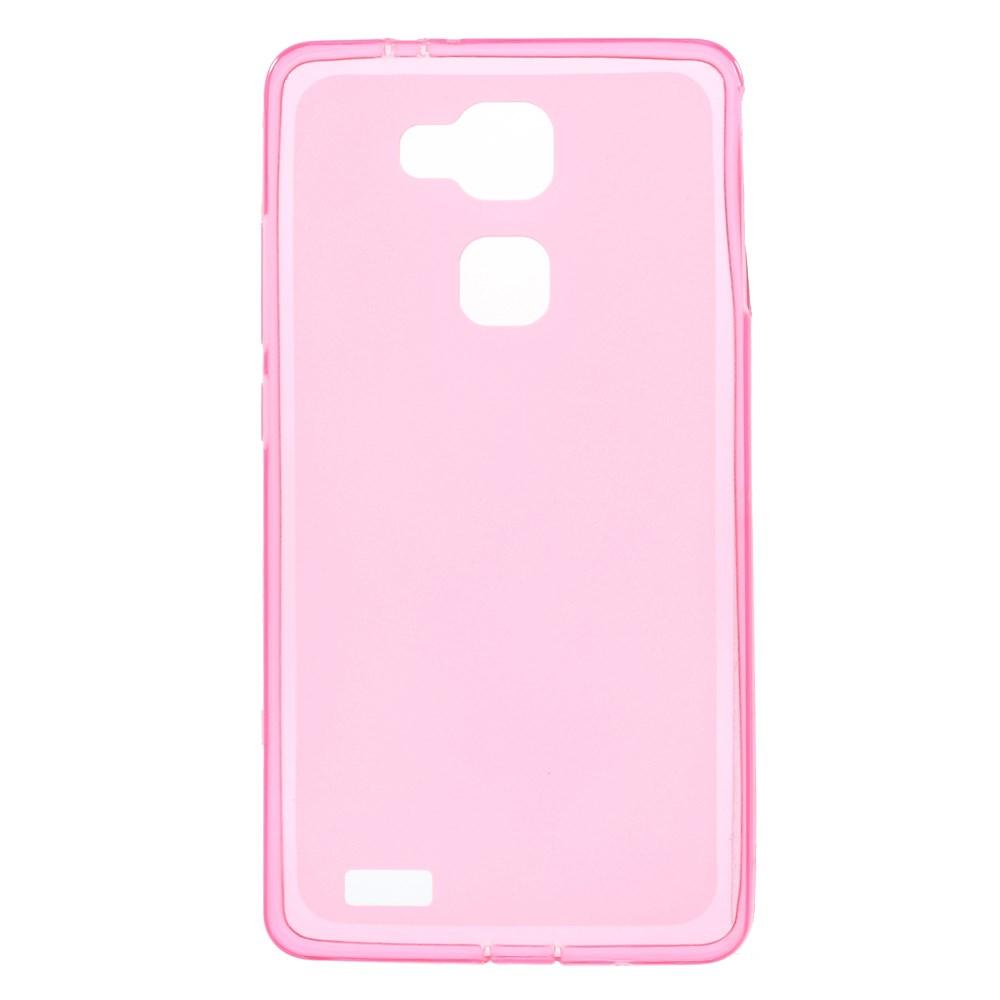 Odolné pouzdro pro Huawei Mate 7 Barva: Růžová