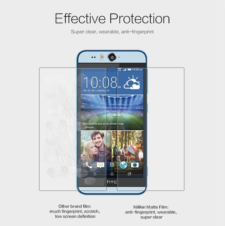 Matná fólie Nillkin pro HTC Desire Eye