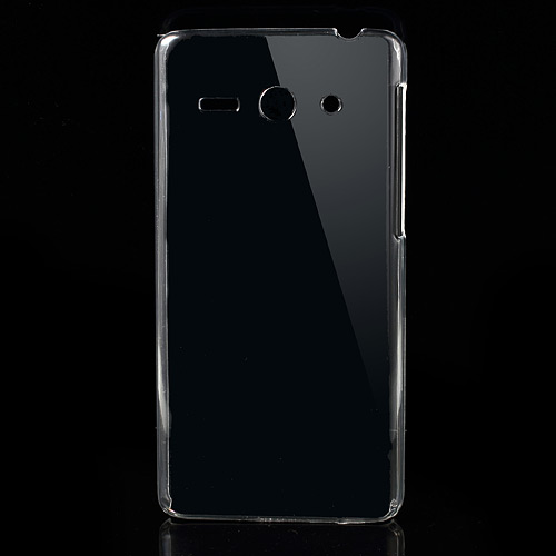 Průhledné pouzdro pro Huawei Ascend Y530