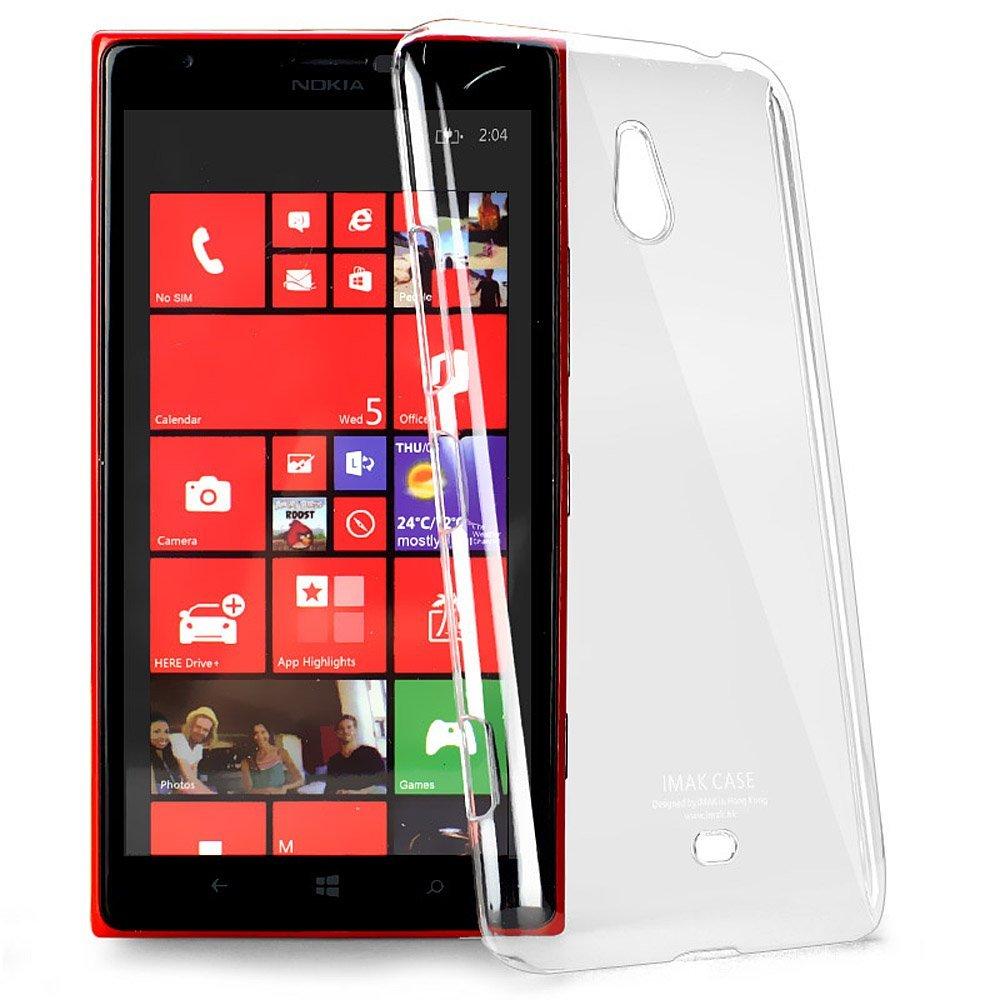 Průhledné pouzdro IMAK pro Nokia Lumia 1320