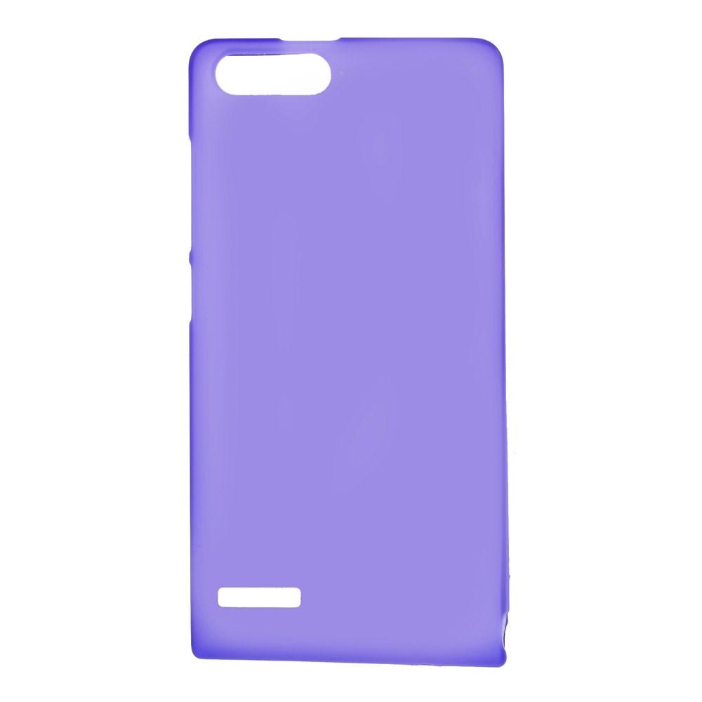 Odolné pouzdro pro Huawei Ascend P7 Mini (Huawei P7 Mini) Barva: Fialová