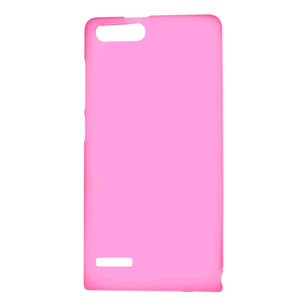 Odolné pouzdro pro Huawei Ascend P7 Mini (Huawei P7 Mini) Barva: Růžová