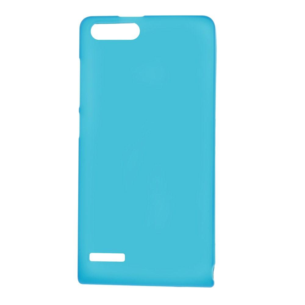 Odolné pouzdro pro Huawei Ascend P7 Mini (Huawei P7 Mini) Barva: Modrá (světlá)