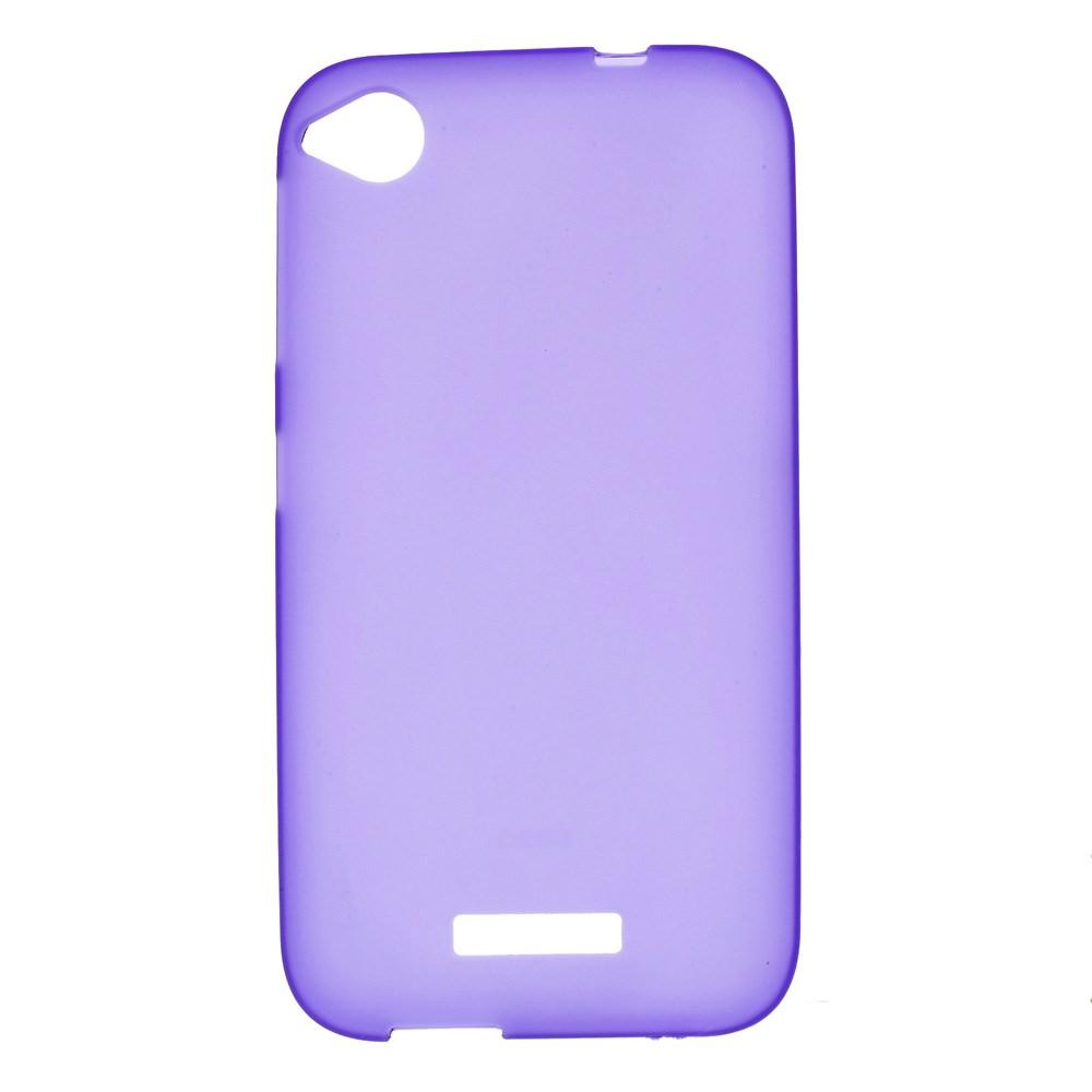 Odolné pouzdro pro HTC Desire 320 Barva: Fialová