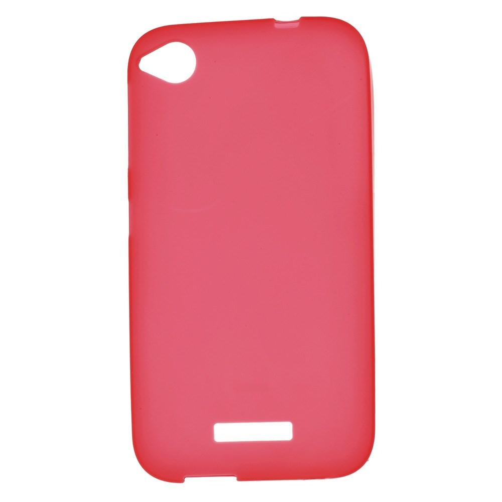 Odolné pouzdro pro HTC Desire 320 Barva: Červená