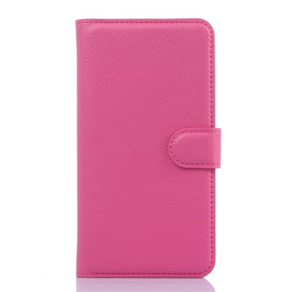 Pouzdro se stojánkem pro Meizu M1 Note Barva: Růžová