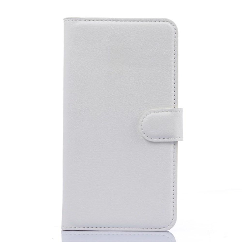 Pouzdro se stojánkem pro Meizu M1 Note Barva: Bílá